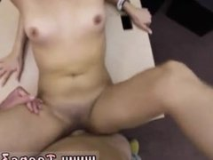 Amateur roommate anal big black cock blowjob College Student Banged in my