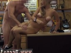 Hairy juicy teen pussy new black A Tip for the Waitress