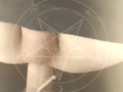 Surrender to the dark demon gay lust inside you