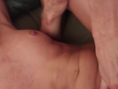 Sexy Kendra Cole Seduce Her Brother