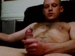 Horny, ready to fuck and full of cum