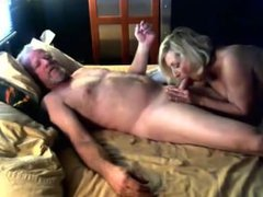 hot couple non professional episode from