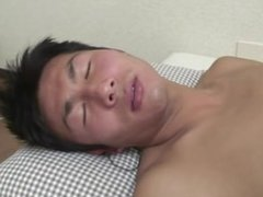 Japanese hot muscle guys get played