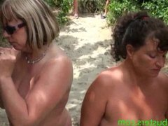Granny Kims beach cum party