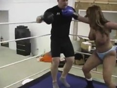 LL-250 mixed boxing part 2