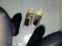 High Heels Changing 5