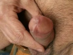 Jerkoff and cum # 1