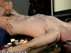 Sex win an old man video emo blowjob Wanked And Waxed To The Limit