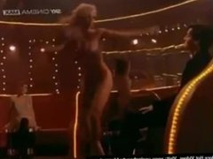 Elizabeth Berkley in Movie Showgirls
