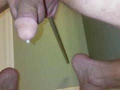Hands Free Prostate Massage