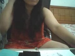 1fuckdatecom Chinese woman on cam