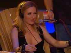 Girls Gone Wild Tickling On Howard Stern Show