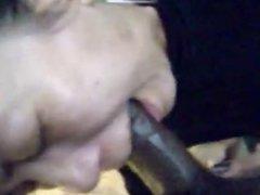 1fuckdatecom Amateur asian sucking bbc