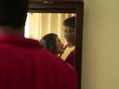 Eastern Girl Enjoy with South Indian Boy