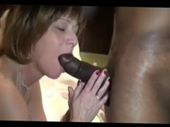 Mature Wife shared with BBC