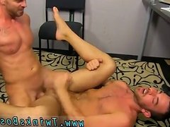 Gay porn brown guys dick movie in the