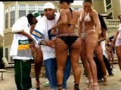 NELLY UNRATED SEXXY VID
