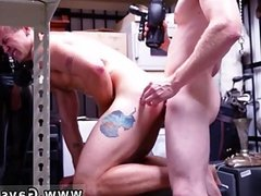 Twinks and older men having sex Dungeon