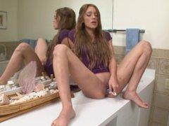 Melanie Rios Before Bed 1080p