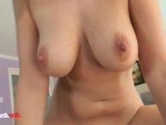 Big Tits Teen Carley Kaleb