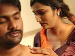 Hot Mallu Servant Romance With Owner