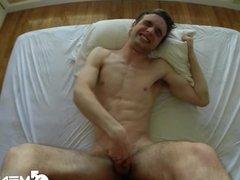 MenPOV - Andrew Collins and FX Rios Fuck POV