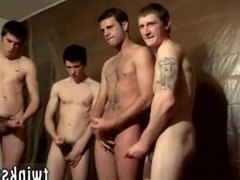 Gay masturbation videos Piss Loving Welsey And The Boys