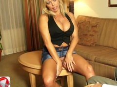 Amber Lynn Banch HD 1080p