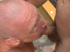 Seduced straight guys - luke and leo