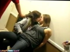 she fingers friends pussy at a party NOTICE LOOPED TO MAKE FILE BIGGER