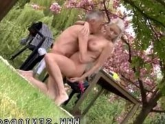 Wife smoking handjob She is a real platinum-blonde sweetie but he is more