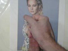 Jennifer Lawrence Tribute 2