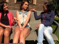 European lezbo fingered
