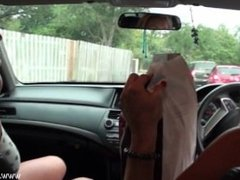 Katie Cummings force-fed fast food