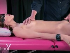 Beautiful Babe Has a Marvellous Orgasm