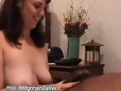 Black Guy Fucks My Wife for WifeSharing666com