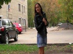 Silvia - Flashing outdoor 2