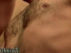 Gays in group porno Hairy curious hunk Welsey enjoys to masturbate