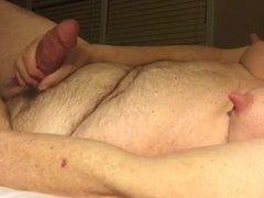 Artemus - Big Nipples Jerking Off