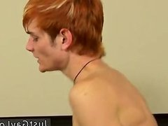 Free gay cum video Preston Andrews and