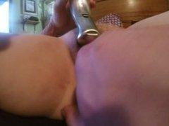 Happy Valentines Day Baby. I got you an orgasm!