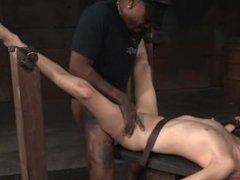 Hardcore Bondage 9