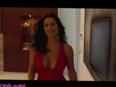 Sexy Celebrity Cleavage Video Compilation Part 2