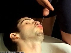 Young s big dicks Frat Piss: Kaleb Scott!