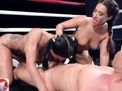 Eva Lovia Peta Jensen Big Ass Big Tits HD 1080p