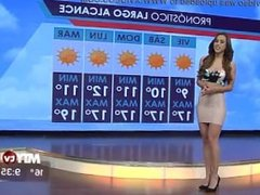Best weathershow girl in the world!!!