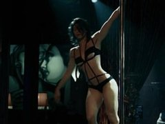 Jessica Biel dans Powder Blue