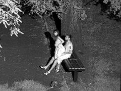 le parc devant chez moi ca baise tous les soirs