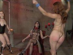 BDSM Kink Parody - The Lower Floor