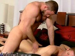Gay butt fucking machine first time The fur